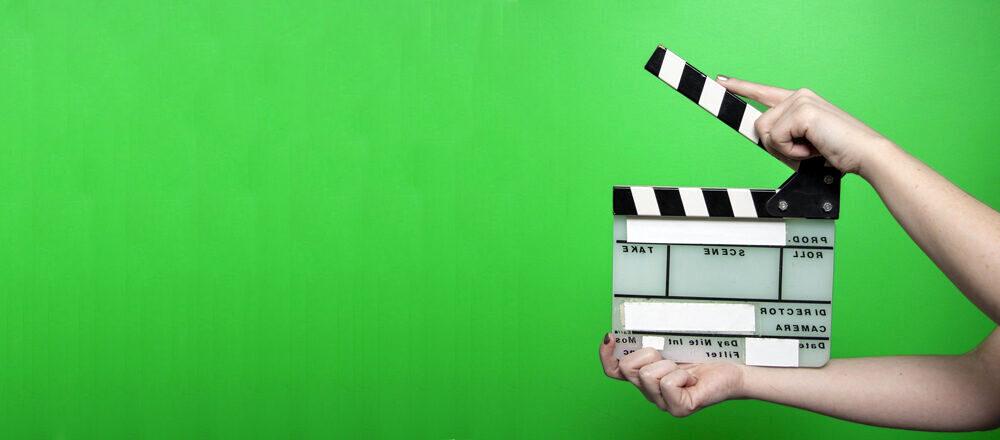 Green video