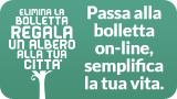 Bolletta elettronica Gruppo Hera