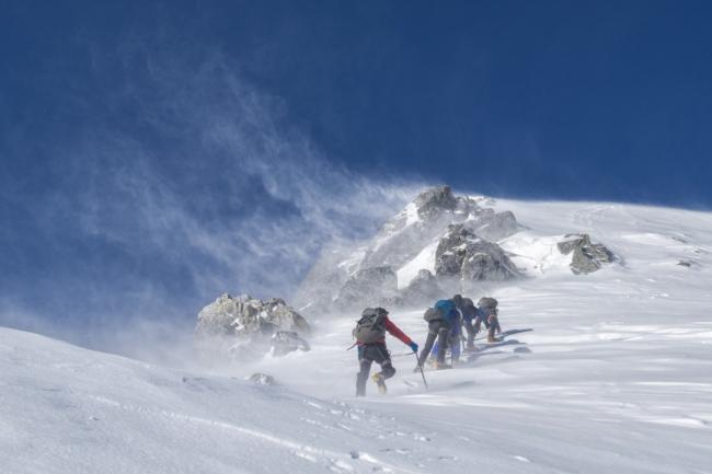 Alpinismo Cosa Giusta