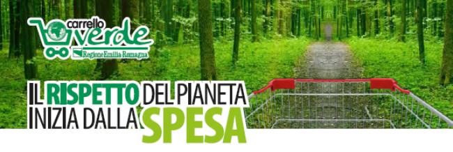 Carrello Verde 900