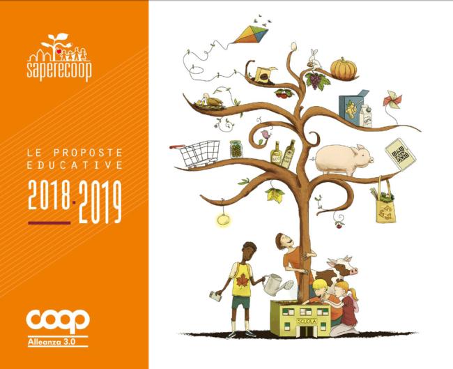 Sapere Coop 2019