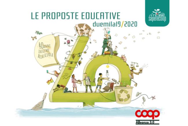 Sapere coop Educazione2019