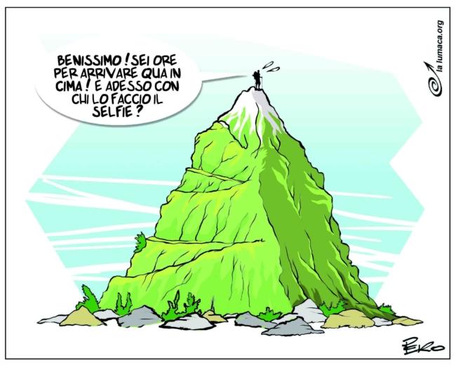 Vivigulp Luglio 2018 Alpinismo
