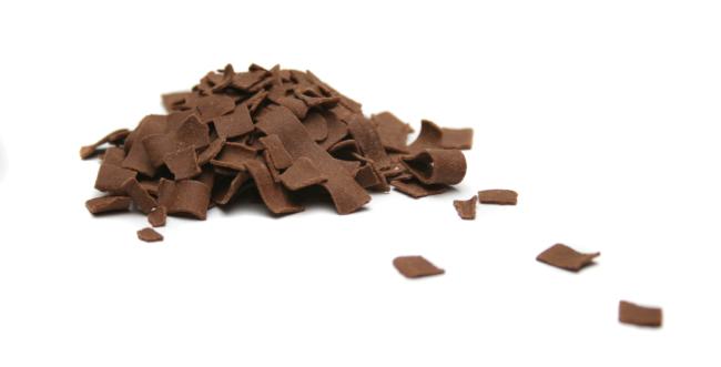 Chocolate Vivislurp