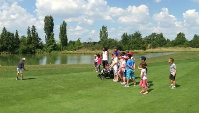Ecommerce foto centri estivi golf PRINCIPALE