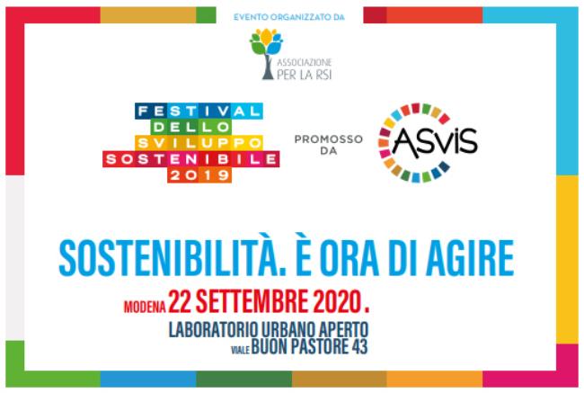 Festival sviluppo sostenibi
