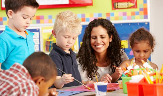 Servizi educativi scuole