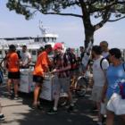 Infobike Punta Sabbioni 700