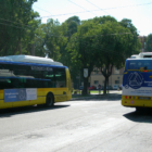 Campagna TP BUS