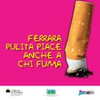 Senso civico Ferrara