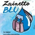 Zainetto Blu Copertina