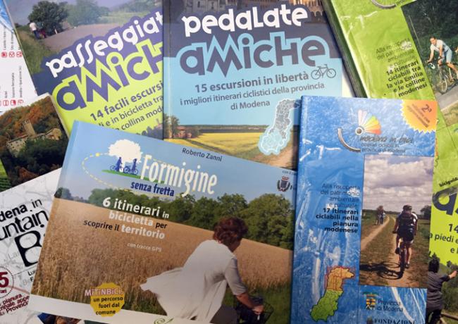 Ciclo Guide Lumaca 700