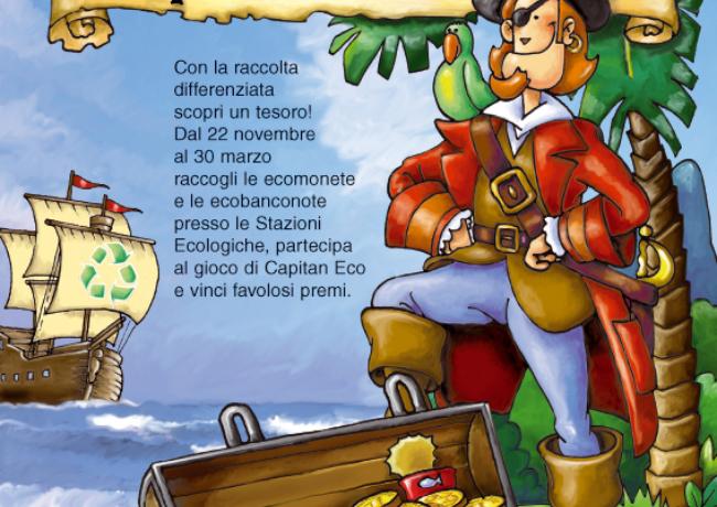 Hera Capitan Eco