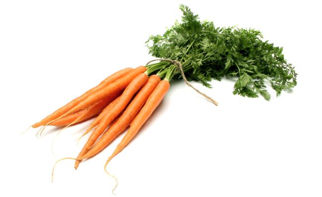 Carote carrots vivislurp
