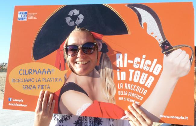 Face Riciclointour Pescara