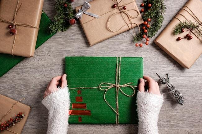 Natale 2019 regali solidali
