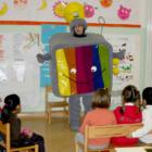 Educazione Amb Mister Tred