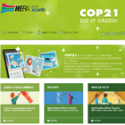 Cop21 Do It Green